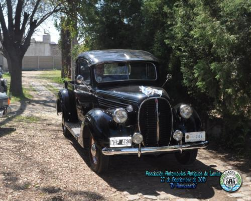 asociacion de automoviles antiguos lanus