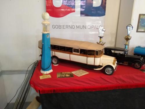exposicion Delfor Gral. Belgrano (1)